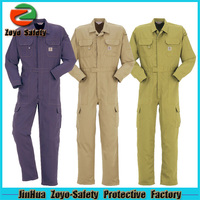 Zoyo-Safety Factory Wholesale Professional Work Uniform Coverall Overall work uniform ladies office