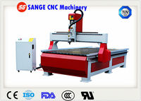 hot sale Sange 1325 wood cnc router single cylinder wood cnc router price