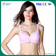 Multifunctional Women Sexy Lingerie Cotton Feeding Bra Formal Maternity Nursing Bra Comfortable Mom Bra Sexy Fancy