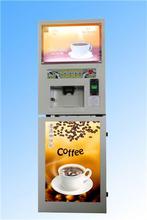 semi-automatic espresso coffee machine with electric milk frother for pod MKK548