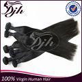 Venda direta da fábrica preço 100% cabelo humano e produtos de cabelo
