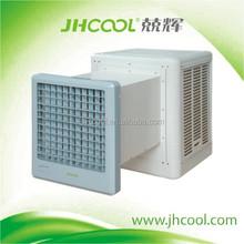 summer cooling water spray fan