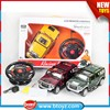 Plastic Toy R/C Car ,1:10 Scale Electric Sports Car