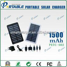 smart solar power phone case S02