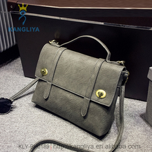 Western vintage-inspired bags ladies unique retro color lightweight messenger bag good sale style