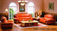 Caboli thermoplastic acrylic resin for wood paint coating