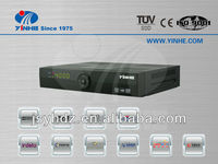 full hd media player arab channels receiver dvb-t2