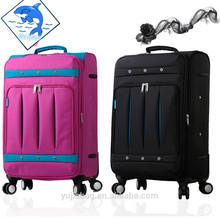 2015 Maleta Universal de ruedas maleta de viaje para equipaje