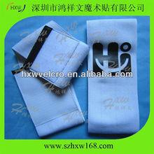 HXW- Alta calidad ajustable y rehusable banda elástica muñeca
