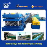 KY automatic Highway fence forming machine price