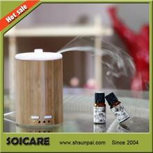 Hot sales SOICARE electronic aroma diffuser essential oil diffuser, spray mist diffuser EU CE standrad