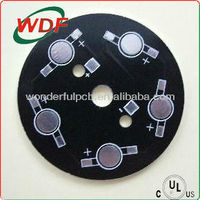 aluminum PCB for high-power led assembly
