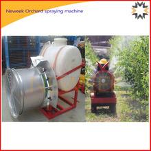 Neweek agricultural garden orchard spraying machine