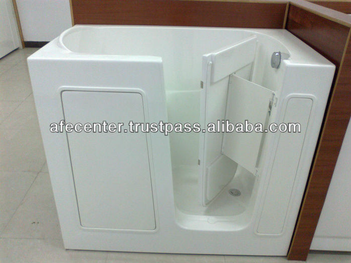 very small bathtubs portable bathtub for adults 660mm