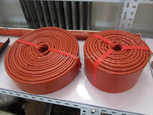 HOSE AND CABLE FIRE RESISTANCE SLEEVING