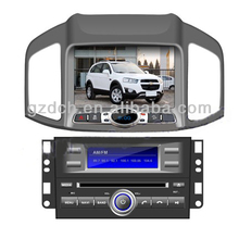 car dvd player for CHEVROLET CAPTIVA 2006- WS-9480
