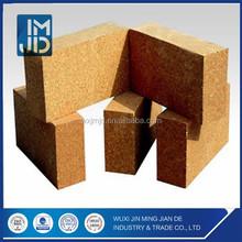 factory original MOG block for tunnel kiln