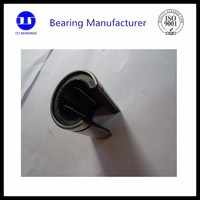 Linear bearing LM16OP chinese motorcycle with cvt brass bearing nylon bearing