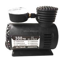 Electric Car inflator Tyre Inflator Pump Auto Car Pump Air Compressor