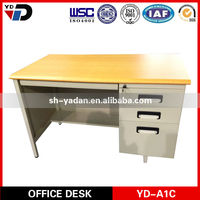 Hot Sale furniture computer Filing table Cabinet office desks in USA market