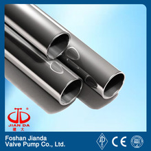 polishing ss316l mirror sanitary pipe with great price