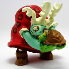 old turtle Cartoon character figure,make your own plastic cartoon figure,custom cartoon figure manufacturer