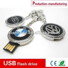 usb thumb drive-China Ford car logo usb thumb drive Suppliers,manufacturers and exporters