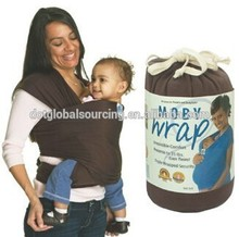 Wholesale Baby Shoulder Carrier Backpack Sling Wrap Baby Hip Seat