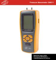 Pressure Manometer GM511