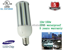 220v industrial parking lot outdoor lamp led corn light