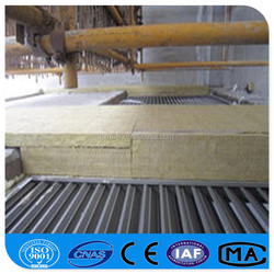 High Tensile Strength Rock Wool Products Sound Proof Materials With Best Price - -XingRunFeng