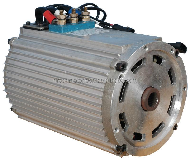 72v dc ac electric motor speed control sightseeing for Dc motor controller for electric car