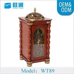 Good Quality classical European OEM music lover wall clock
