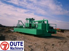 Low Price Jet/ Sand Suction Dredger for Sale