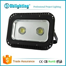 High lumen good CRI IP66 100w led flood light 100 watt led flood light wholesale