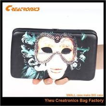 Latest fashion designer women handbag and purse