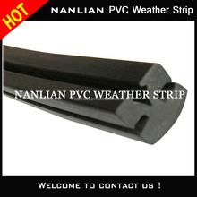 HOT! HOT! flexible pvc sealed strip, pvc sealing strip extrusion line, sealing pvc bag