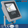 Factory directly led manufacturer of UL waterproof high power dmx rgb outdoor led flood light 10w