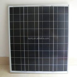 best price per watt 150W poly pv solar panel