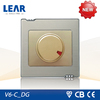 Morden design halogen lamp dimmer switch wholesale