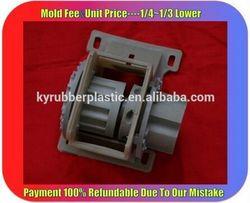 Plastic Auto Parts / Make Plastic Products / Plastic Custom Molded Part