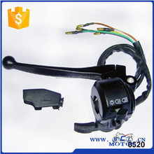SCL-0520A Left Handle switch for Suzuki AX100 motorcycle