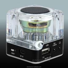 TT028 MP3 Player Sound Box LCD Screen AM FM Radio Speaker Outdoor