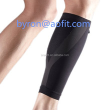 New production hingle leg brace, leg sleeve, shin support from factory