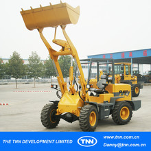#11-4 mini articulated best Mini loader for sale ISO certificate