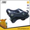 Genuine Cat/Caterpillar Hydraulic Quick Coupler fits Excavator