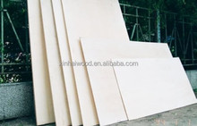 commercial or fancy birch plywood for funiture and cabinets