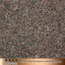 China Mahogany granite tiles unique natural Mahogany granite G300