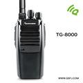 voz scrambler dPMR rádio em dois sentidos TG-8000