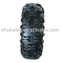 mini quad tire